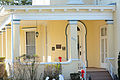 Robert L Dulaney House, porch, Marshall, IL, US.jpg