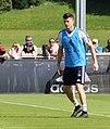 Robert Lewandowski Training 2018-05-08 FC Bayern Muenchen-4.jpg