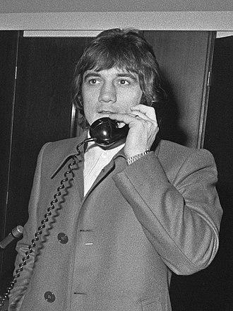 Roberto Boninsegna - Boninsegna (Rotterdam, 1974)