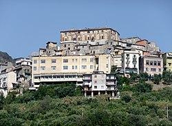 Roccagorga Panorama - panoramio.jpg