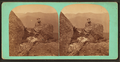 Rock of Terror, Mt. Mansfield, Vt, from Robert N. Dennis collection of stereoscopic views.png