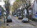 Rolleston Drive, Lenton - geograph.org.uk - 1044334.jpg