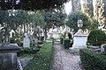 Rom, der Protestantische Friedhof, Bild 1.JPG