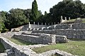 Roman Villa in the Bay of Verige, Brijuni Islands, Croatia (11268739683).jpg