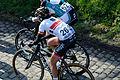 Ronde van Vlaanderen 2015 - Oude Kwaremont (17053337112).jpg
