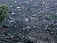 Roofs of old town Lijiang.jpg