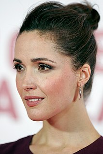 Rose Byrne Australian actress