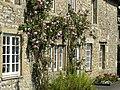 Rose Cottage in Giggleswick - geograph.org.uk - 1370207.jpg