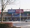Rosebys and Bensons - Crown Point Retail Park - geograph.org.uk - 1145737.jpg