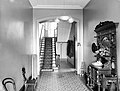 Rostrevor Hydro- hall and staircase (27686691707).jpg