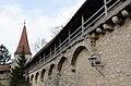 Rothenburg ob der Tauber, Stadtbefestigung, Kummereck, 005.jpg