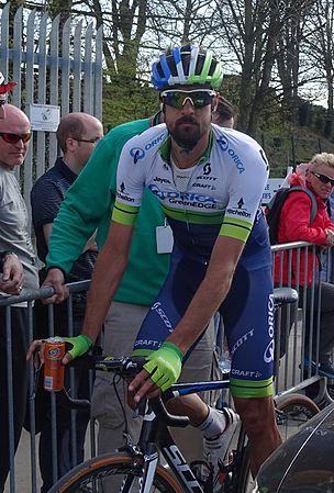 Roubaix - Paris-Roubaix, 12 avril 2015, arrivée (C37).JPG