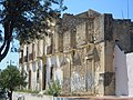 Rua Doutor Diogo Leote Derelict Building 25 March 2015.JPG