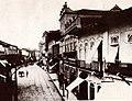 Rua da Imperatriz, antiga Rua do Rosário em Igreja - 1887 (9962166).jpg