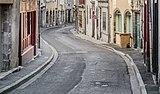 Rue Arsene Vermenouze in Aurillac 03.jpg