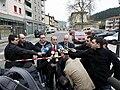 Rueda prensa atentado lazkao 2009.jpg