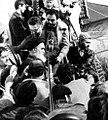 Ruhollah Khomeini press conference of 17 January 1979, Neauphle-le-Château.jpg