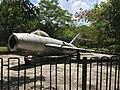 Rusted Plane in Beihai Zhongshan Park.jpg
