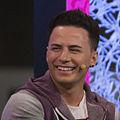 Ryan Dolan, Studio Eurovision 2013 2.jpg
