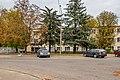 Rybalki street (Minsk) — Stroymash 1.jpg