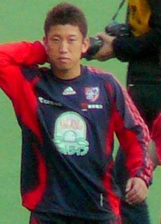 Ryoichi Kurisawa - Image: Ryoichi Kurisawa cropped