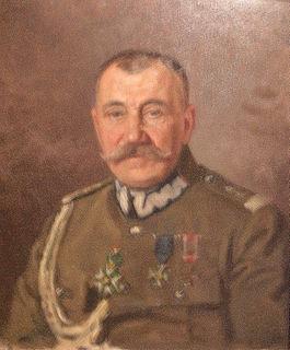 Jan Rządkowski Polish general