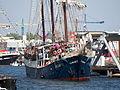 SAIL Amsterdam - Atlantis pic2.JPG