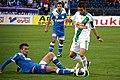 SC Wiener Neustadtvs SK Rapid Wien 20110723 (39).jpg