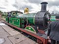 SECR H Class no. 263 at Sheffield Park (9129156273).jpg