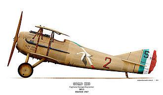 SPAD S.XIII - Image: SPADXII Iguynemerweb
