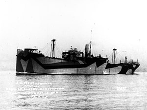 SS West Hobomac