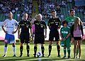 SV Mattersburg vs SC Wiener Neustadt 20110716 (02).jpg