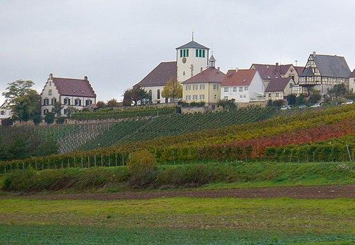 Sachsenheim hohenhaslach 2005