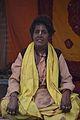 Sadhvi - Gangasagar Fair Transit Camp - Kolkata 2013-01-12 2761.JPG
