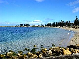 Safety Bay, Western Australia Suburb of Perth, Western Australia