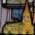 Saint-Étienne-en-Coglès (35) Église. Vitrail 18.JPG