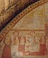 Saint-Céneri-le-Gérei (61) Église Peintures murales 14.JPG