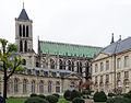 Saint-Denis - Basilique Saint-Denis et l'abbaye -1.JPG