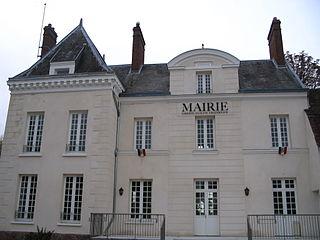 Saint-Germain-sur-Morin Commune in Île-de-France, France