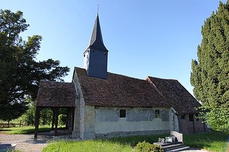 Saint-Martin-du-Mesnil-Oury