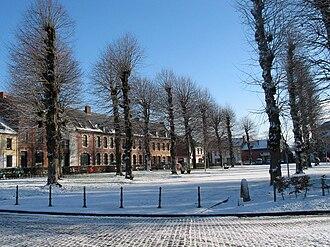 Saint-Symphorien, Belgium - Image: Saint Symphorien 050124 (3)