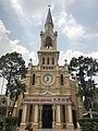 Saint Francis Xavier Church, Ho Chi Minh City.jpg