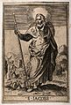 Saint James the Great. Engraving. Wellcome V0032234.jpg