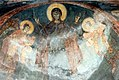Saint Nicholas Bolnichki Church Fresco 12.jpg