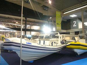 Saló Nàutic Internacional de Barcelona 2011 - 06.JPG