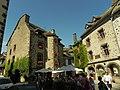 Salers , pays de pierre et de grands espaces, situé entre Dordogne et Puy-Mary - Patrick Nouhailler - panoramio (2).jpg