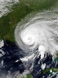Hurricane Sally Category 2 Atlantic hurricane in 2020