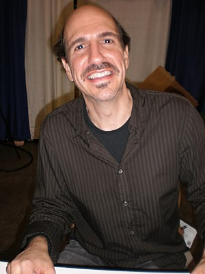 Sam Lloyd - Sam Lloyd in 2009