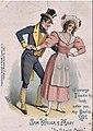 Sam Weller and Mary 1903.jpg