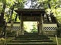 Sammon Gate of Yomeiji Temple.jpg